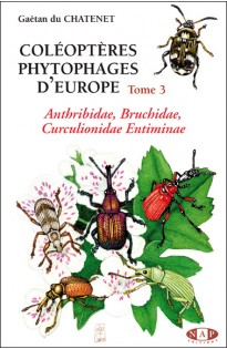 Coléoptères Phytophages d'Europe Tome 3