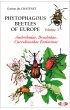 Phytophagous Beetles of Europe - Tome 3
