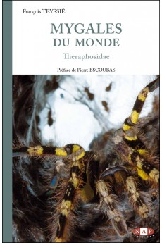 Mygales du Monde - Theraphosidae