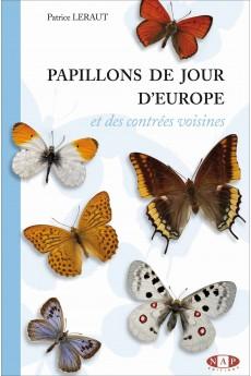 Papillons de jour d'Europe et des contrées voisines
