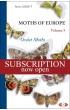 Moths of Europe - Volume 5 : Owlet Moths