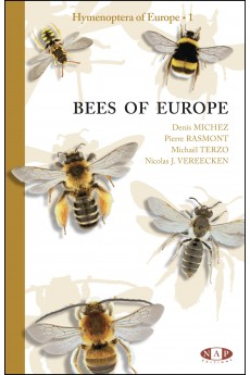 Bees of Europe - Hymenoptera of Europe 1
