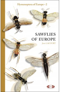 Sawflies of Europe - Hymenoptera of Europe • 2